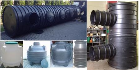 Carbery Plastics - Custom fabrication