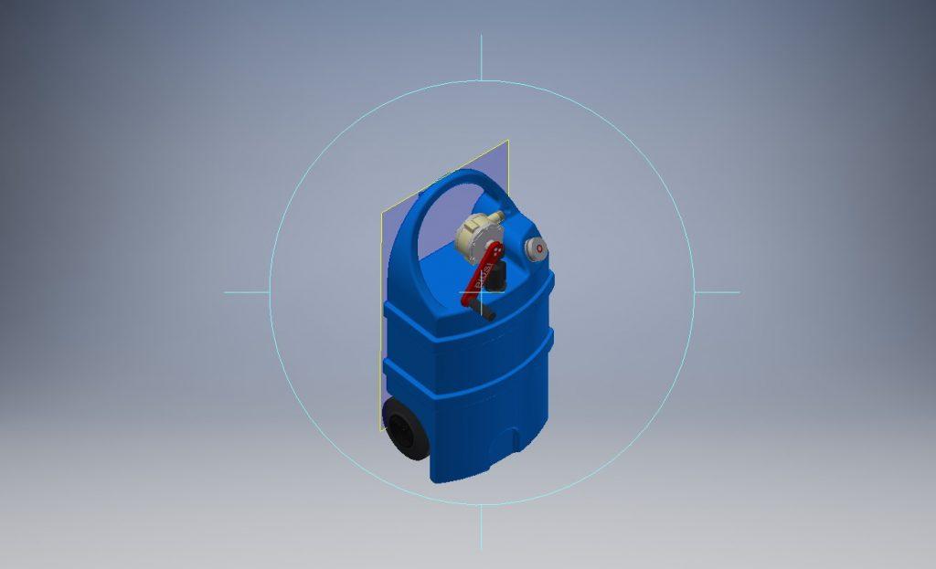 Carbery Plastics Product Design