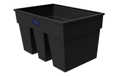 Plastic Cold Water Storage Loft Tank - type 25R