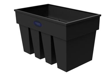 Plastic Cold Water Storage Loft Tank - type 40R