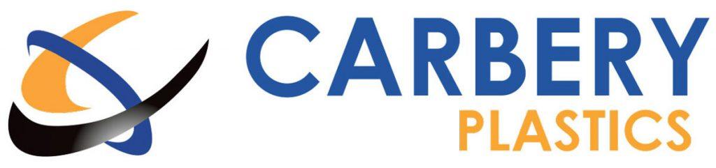 Carbery Plastics logo