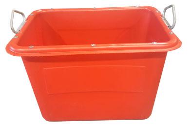 Carbery Plastics Mortar Tub