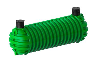 30000 Litre Underground Water Tank
