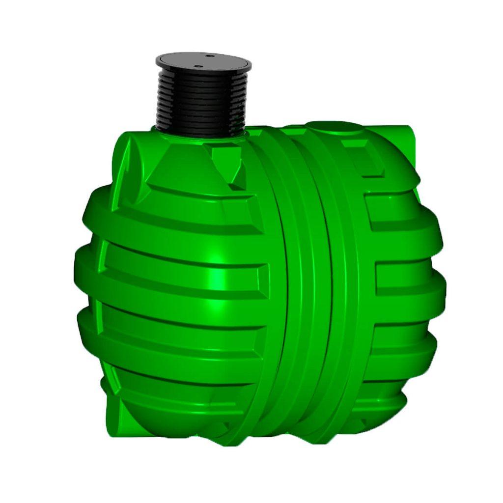 8000 Litre Underground Water Tank