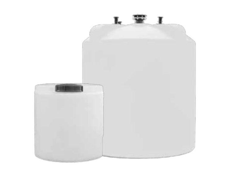 Single Skin Chemical Tanks